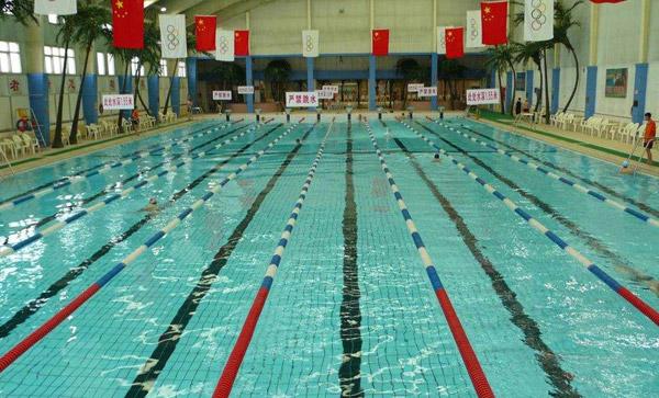 广州某泳池设备商参与招标